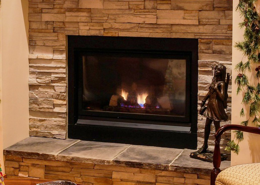 Different Ways to Control Your Fireplace Insert
