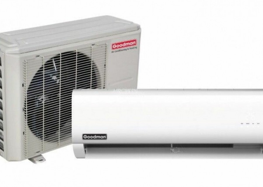 No Ductwork? No Problem! A Review of Ductless Mini-Splits